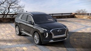 Hyundai Palisade Being Evaluated For India: Will Rival The Toyota Fortuner & The Ford Endeavour