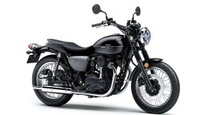 2020 Kawasaki W800 Prices Cut By Close To Rs 1 Lakh: Rivals The Triumph Street Twin