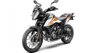 KTM & Husqvarna Motorcycles Waiting Period Up To Three Months