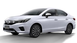 Honda Is Likely To launch The New-Generation City Alongside Current Models
