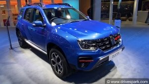 Renault Duster Turbo-Petrol Variant To Launch Soon In India: Here Are All Details