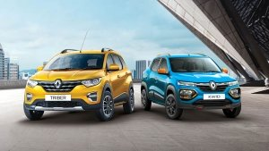 Renault Restarts Operations At Select Dealerships Across The Country