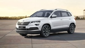 All-New Skoda Karoq SUV Launched In India: Priced At Rs 24.99 Lakh