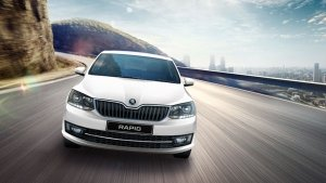 2020 Skoda Rapid 1.0-Litre TSI Launched In India: Prices Start At Rs 7.49 Lakh