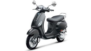 Vespa BS6 Scooter Range Launched in India: Prices Start At Rs 93,035
