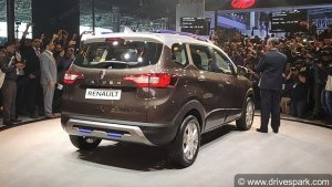 Renault Triber AMT To Launch Across Three Variants: Prices To Reveal This Month
