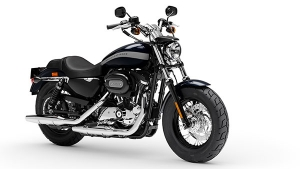 Harley-Davidson 1200 Custom Receives Price Hike: Here Is The New Price List For The Cruiser