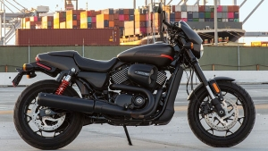 Harley-Davidson Street Rod Limited Period Offer: Rs 55,500 Discount On BS6 Model