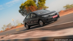2020 Honda City Arrives At Dealerships Ahead Of Launch Next Month