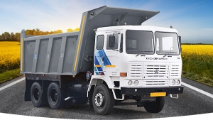 Ashok Leyland Introduces AVTR Modular Truck Platform Along With BS6 Compliant Engines