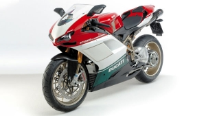 Limited Edition Ducati 1098 S Has Been Left Abandoned In India