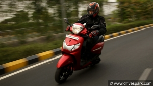 Hero Pleasure+ Prices Marginally Increased Across All Variants: New Prices Now Start At Rs 55,600