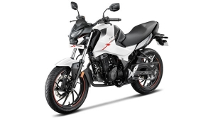 New Hero Xtreme 160R Motorcycle Launched In India: Prices Start At Rs 99,950