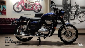 Jawa Motorcycles BS6 Models Start Arriving At Dealerships Across India: Rivals The RE Classic 350