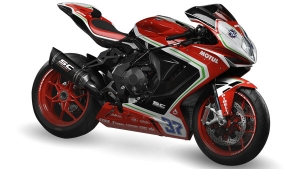 2021 MV Agusta F3 800 India Launch Timeline Confirmed: Rivals The Ducati 959 Panigale