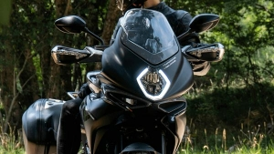 MV Agusta Plans To Introduce New Cruiser Motorcycle In The Next Two Years