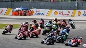 MotoGP 2020 Race Calendar Announced: Season Starts 19 July At Jerez
