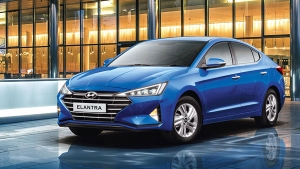 Hyundai Model-Wise Sales Figures From May 2020: Creta, Venue & Elite i20 Lead The Charts