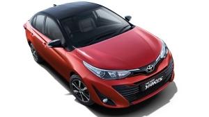 Toyota Glanza & Yaris Discounts, Exchange Bonuses & Other Benefits In June 2020