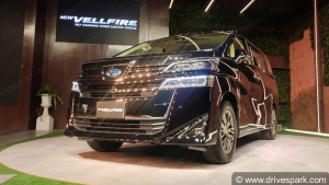 Toyota To Hike Prices Of Vellfire & Camry Hybrid Models In India From July: Here Are The Details