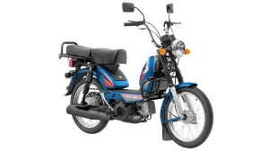 TVS XL100 BS6 Moped Prices Increased Across Variants: Here Is The New Price List
