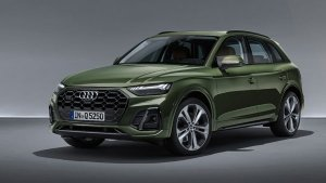 2021 Audi Q5 Facelift Globally Unveiled: Expected India Launch Next Year