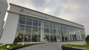 BMW Inaugurates New Facility Next With Cars & Bikes Displayed Under One Roof