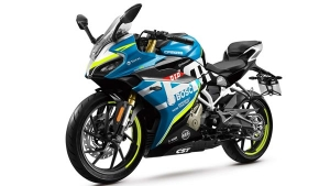 CFMoto 300SR Fully-Faried Motorcycle Expected To Arrive In India By This Year