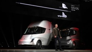 Tesla Becomes Most Valuable Auto Manufacturer In The World: To Begin Production Of Electric Semi