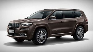 Jeep Is Likely To Introduce The Seven-Seater Jeep After The Compass Facelift Launches In India