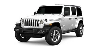 Jeep Wrangler Unlimited Recalled In India Over Potential Safety Hazard: Here Are The Details
