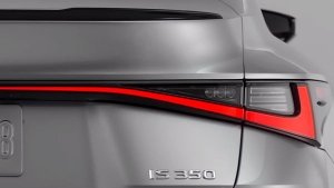 Lexus IS Fourth-Generation Sedan To Be Unveiled Globally On 16 June: Details