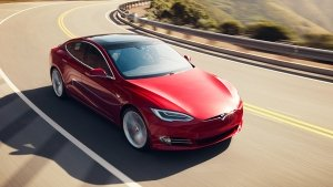 Tesla Model S Long Range Plus Covers 647km Over A Single Charge: Details