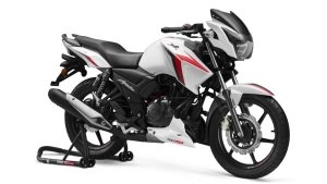 TVS Apache RTR 160 BS6 Gets A Price Hike — Here's Everything You Need To Know