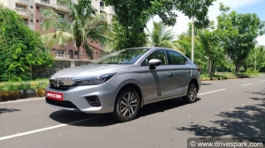 Variant Brochure Leaked For The All-New Honda City Before Launch: Specifications & Details