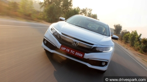 Honda Offers Discounts, Exchange Bonuses & Other Benefits On Select Models In July 2020