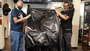 Jawa Perak Deliveries Started Across India: Here Are More Details