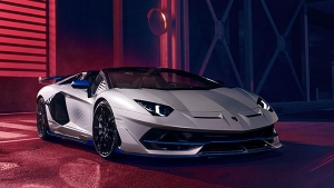 Lamborghini Aventador SVJ Roadster Xago Edition Unveiled: Limited To 10 Units Worldwide