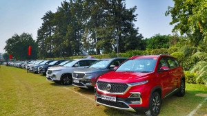 Car Sales Report For June 2020: MG Motor Registers 2012 Units Of Sales In The Previous Month