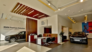 Largest BMW Premium Selection Facility Launches In Bengaluru