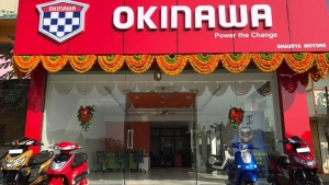 Okinawa Plans To Expand Its Dealership Network By Adding More Than 150 Dealers Across India