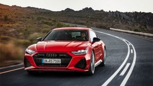 Audi RS7 Sportback Launched In India At Rs 1.94 Crore: Rivals The BMW M5 Competition