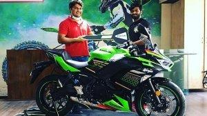 2020 Kawasaki Ninja 650 BS6 Bike Deliveries Begin Across India: Here Are The Details