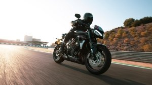 Triumph Street Triple RS Price Hike Announced: Here Are The New Prices