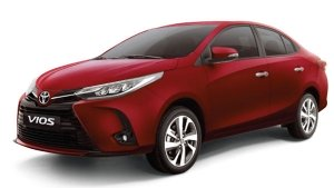 2021 Toyota Yaris Facelift (Vios) Unveiled: India Launch Expected Sometime Next Year
