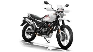 Hero Xpulse 200 BS6 Motorcycle Launched In India: Prices Start At Rs 1.12 Lakh