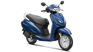 Honda Sells 11 Lakh BS6 Complaint Two-Wheelers: Says It Is Industry's First