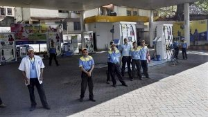 Petrol And Diesel Prices Remain Steady For Third Consecutive Day