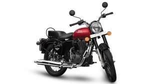 Eicher Motors Predicts Demand For Two-Wheelers: Expanding Royal Enfield's Dealer Network