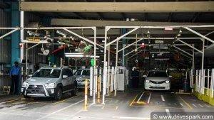 COVID-19 Pandemic: Toyota Registers Three New Positive Cases At Its Plant In Bidadi, Karnataka